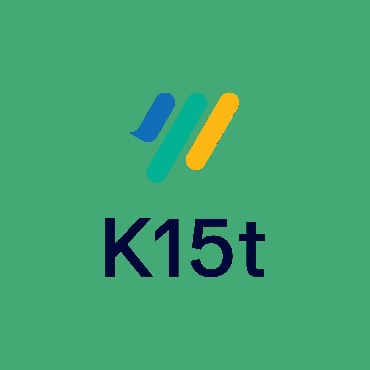 K15t Partner Logo