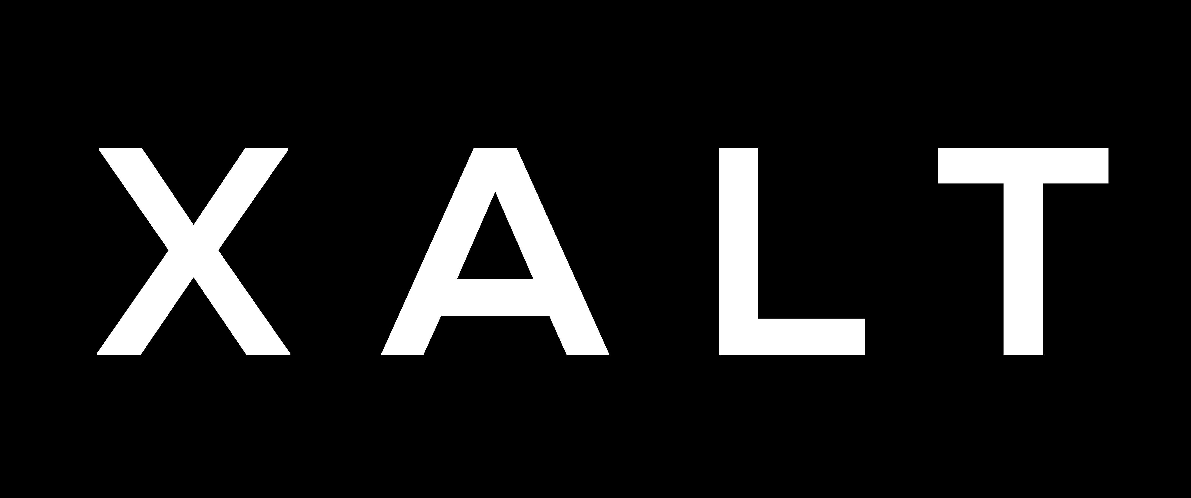 XALT Logo