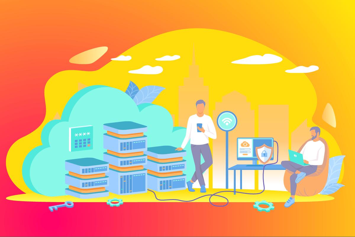 Atlassian Cloud vs Data Center AWS vs Azure