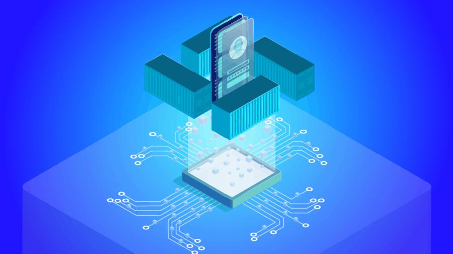 Deployment von Atlassian Software mit Spinnaker, AWS und Kubernetes