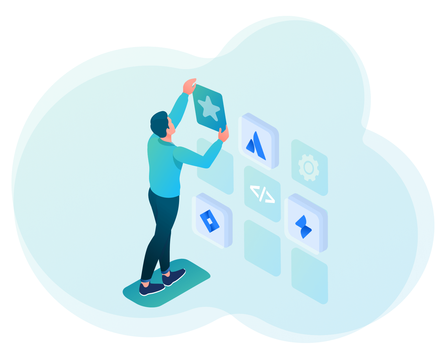 Custom Atlassian App and Plugin Development