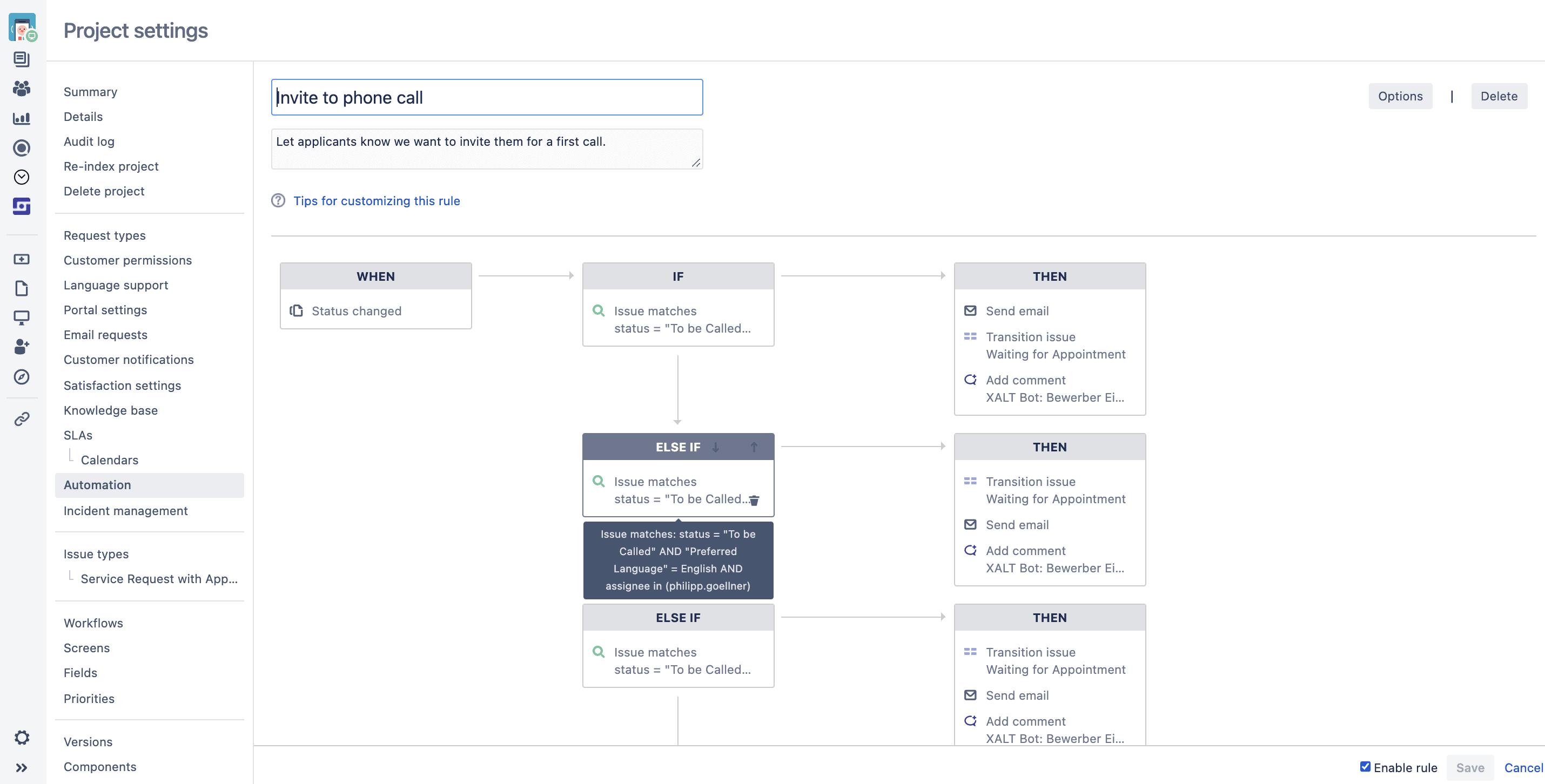 xalt_automation_jira