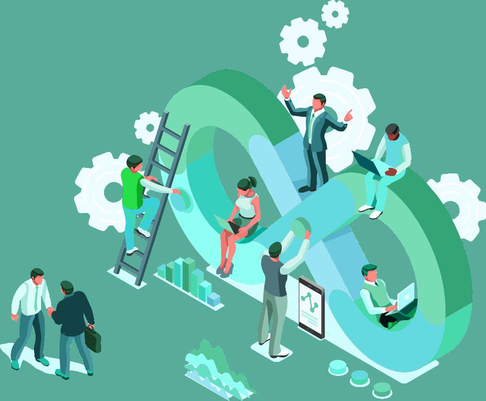 DevOps Transformation & Integration