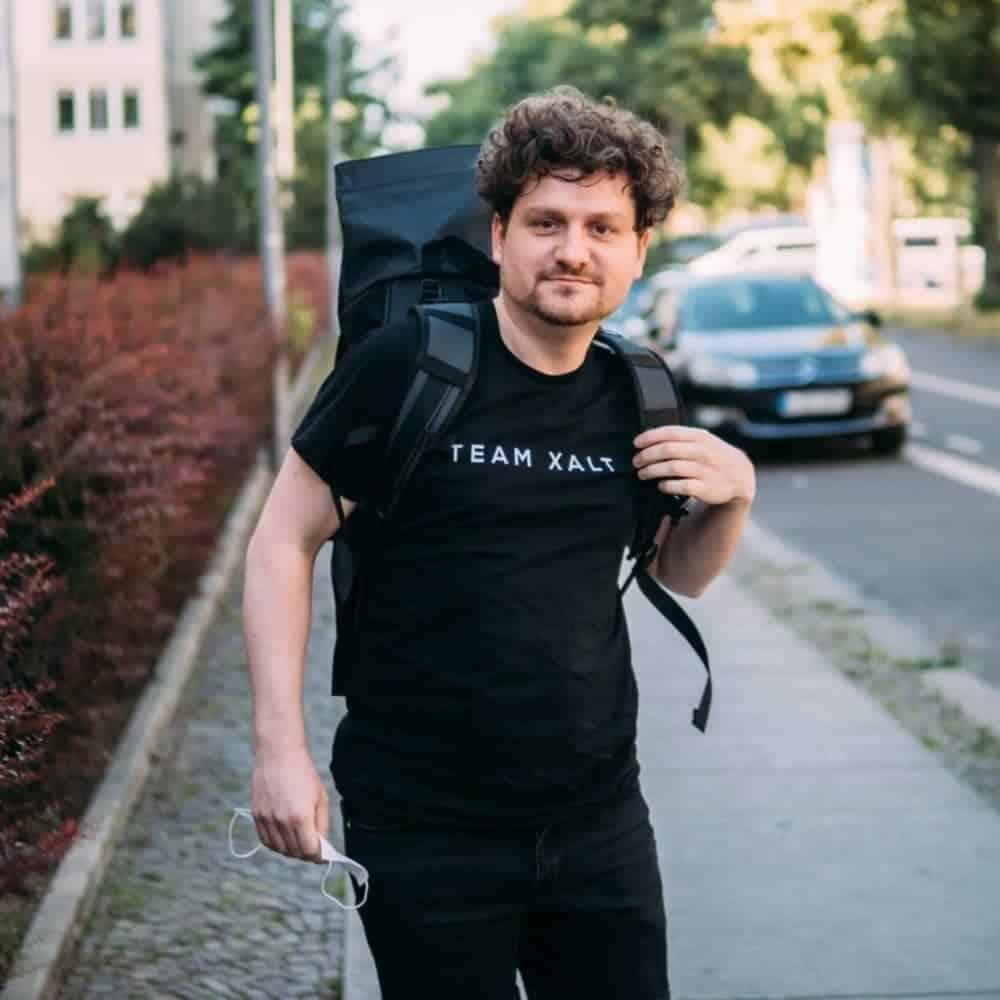TEAM XALT T-Shirt